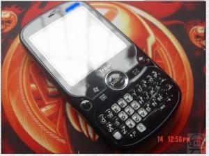Mio A701 + BB 8310 = Palm Treo Pro ?